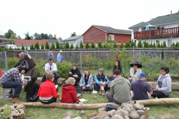 Place-Based Learning