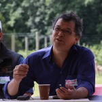 Eduardo Jovel, Director, Indigenous Research Partnerships, Faculty of Land and Food Systems, UBC