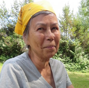 Jeri Sparrow - Medicine Collective Member and Musqueam Elder