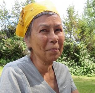 Jeri Sparrow - Medicine Collective Member and Musqueam Elder